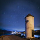 Corpach Lighthouse